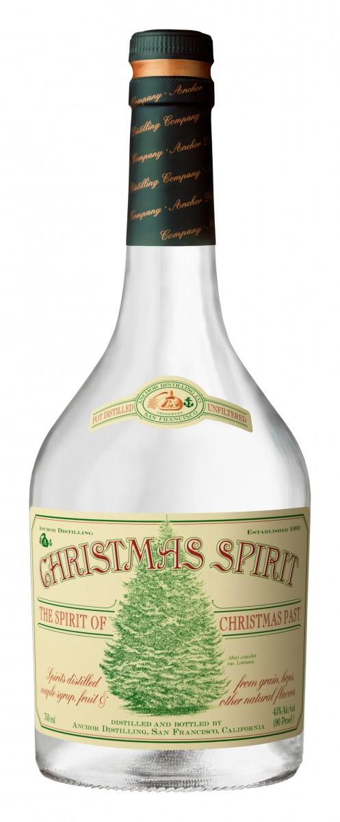 Christmas Spirit High Res