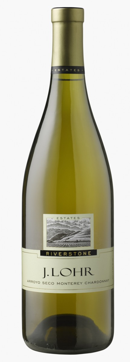 J. Lohr Estates Riverstone Chardonnay