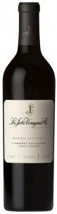 La Jota Cabernet Sauvignon bottle shot
