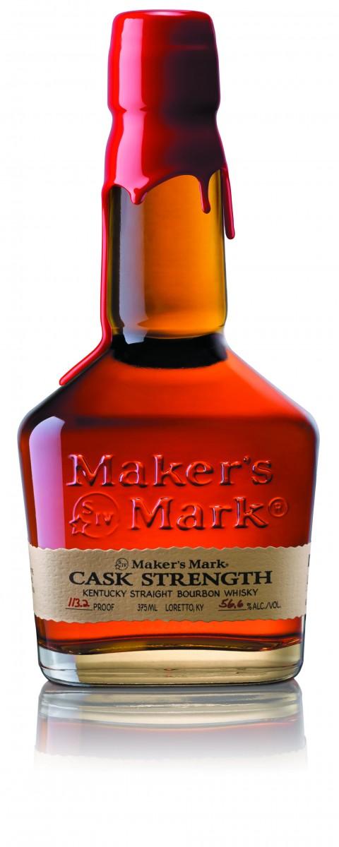 Makers Cask Strength Hi Res