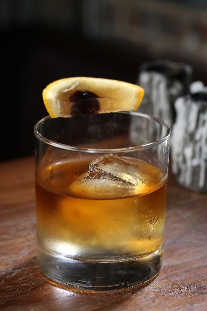Old Fashioned Rye