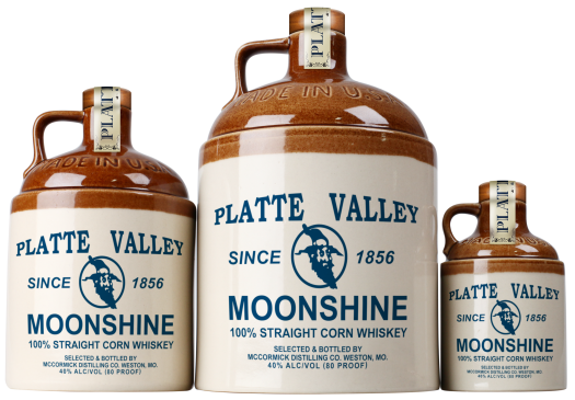 Platte Valley Moonshine Family