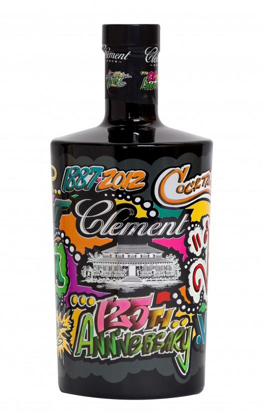 rhum clement holiday bottling