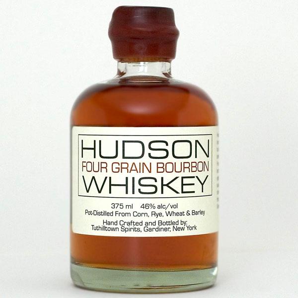 Hudson Four Grain Bourbon Whiskey