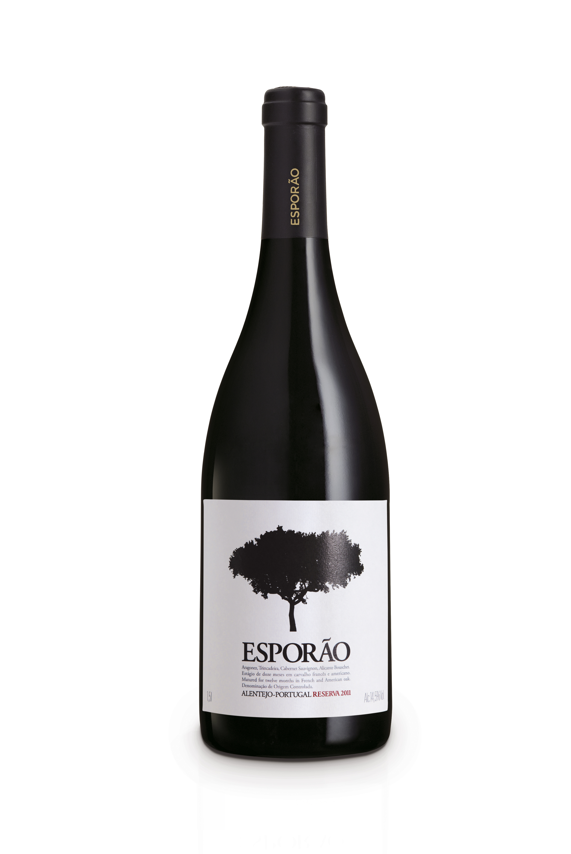 2011 Esporao Reserva Red DOC Alentejo
