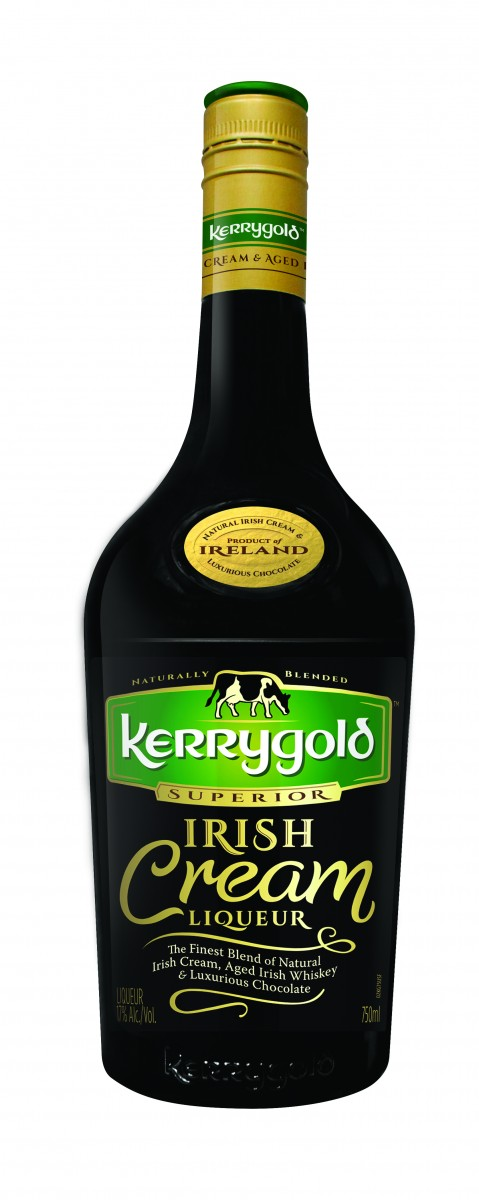 kerrygold irish cream