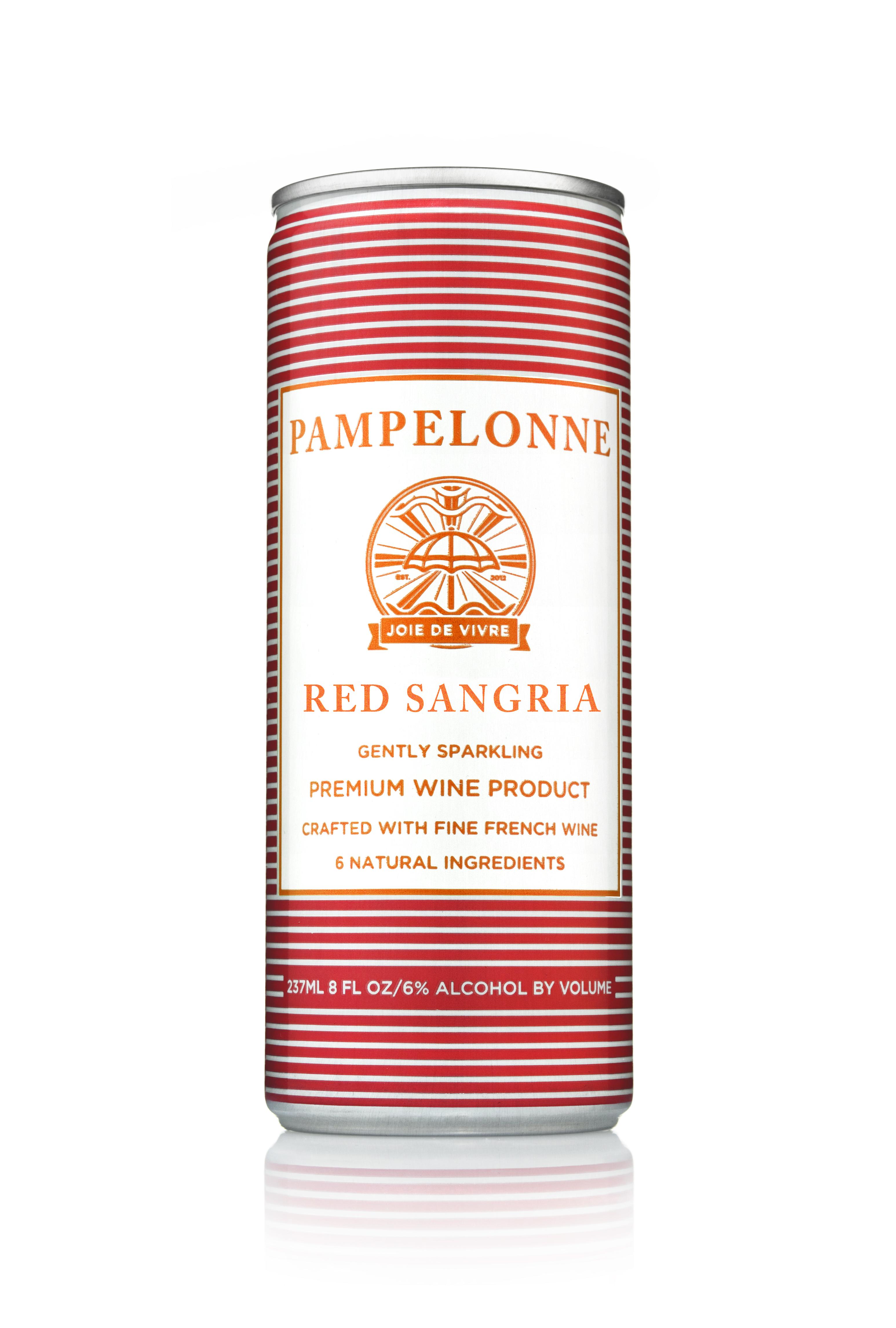 Pampelonne Red Sangria
