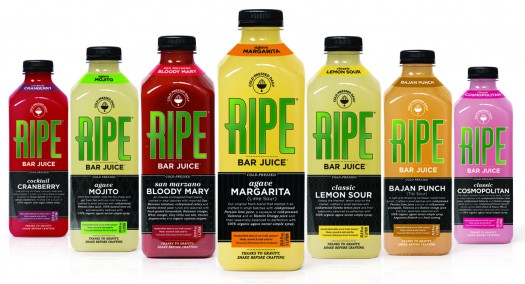 ripe bar juice