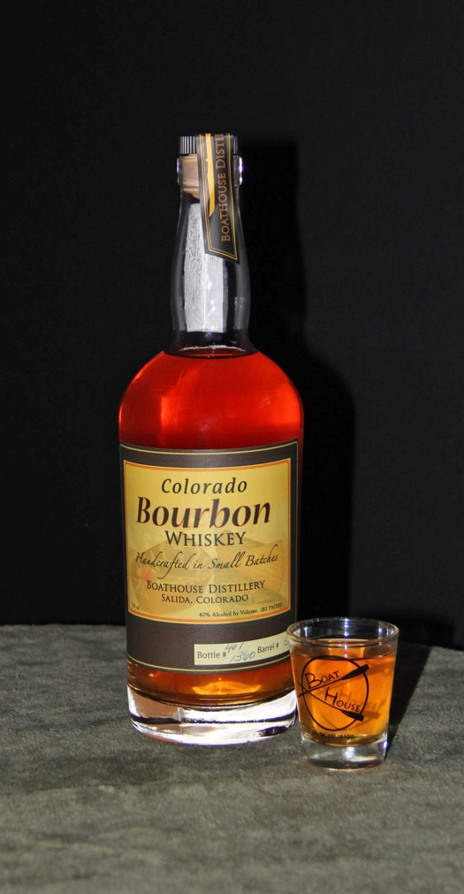 boathouse bourbon