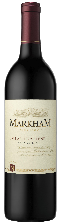 2012 Markham Cellar 1879 Blend Napa Valley