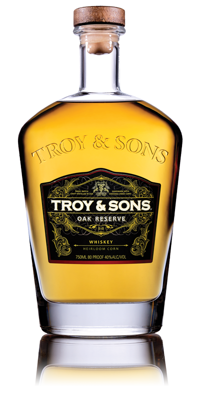 troy and sons oak reserve