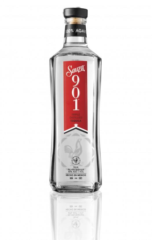 Sauza 901 Bottle Image
