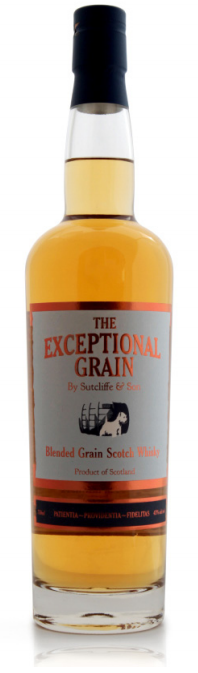 the exceptional grain