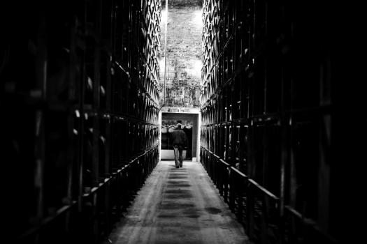 Bruichladdich Warehouse