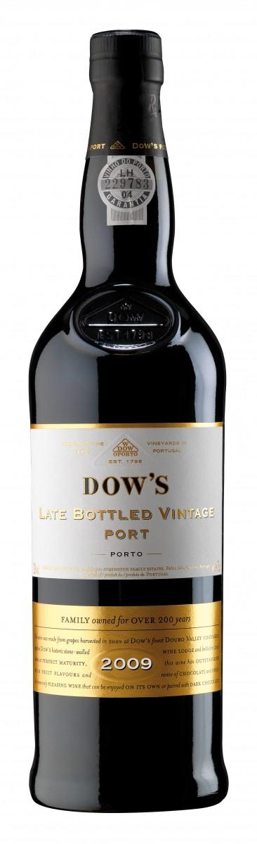 Dows LBV 2009