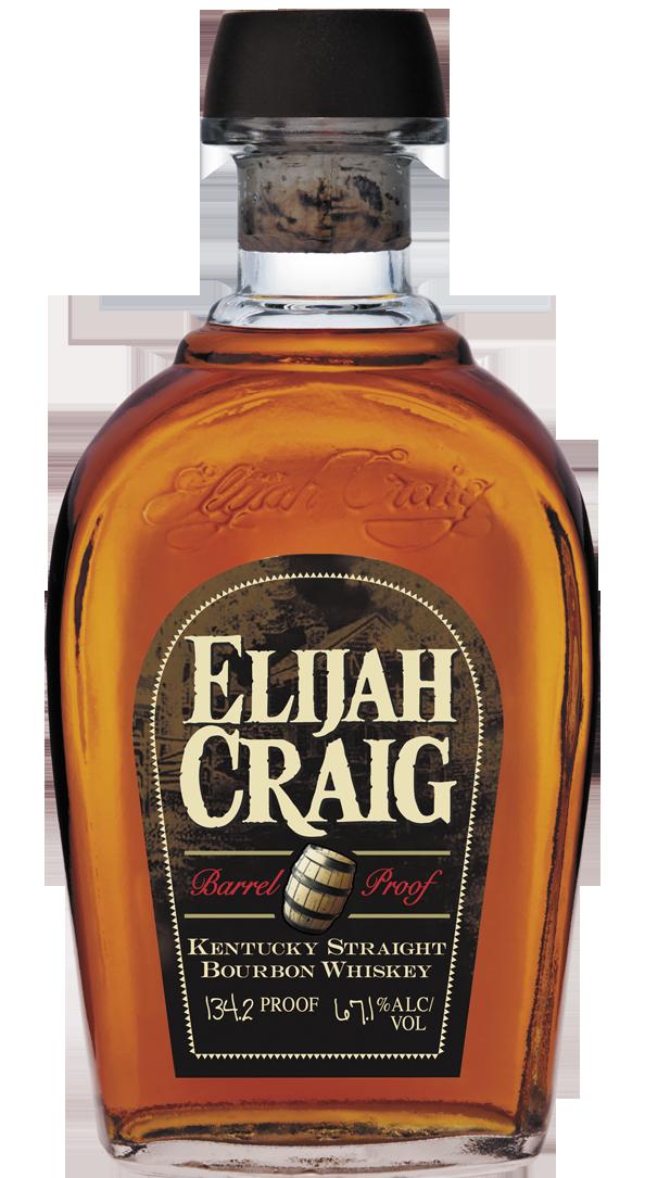 Elijah Craig Barrel Proof, Edition Seven