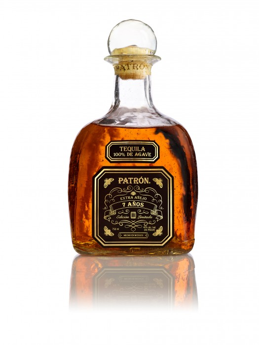 patron A7A bottle_January 15