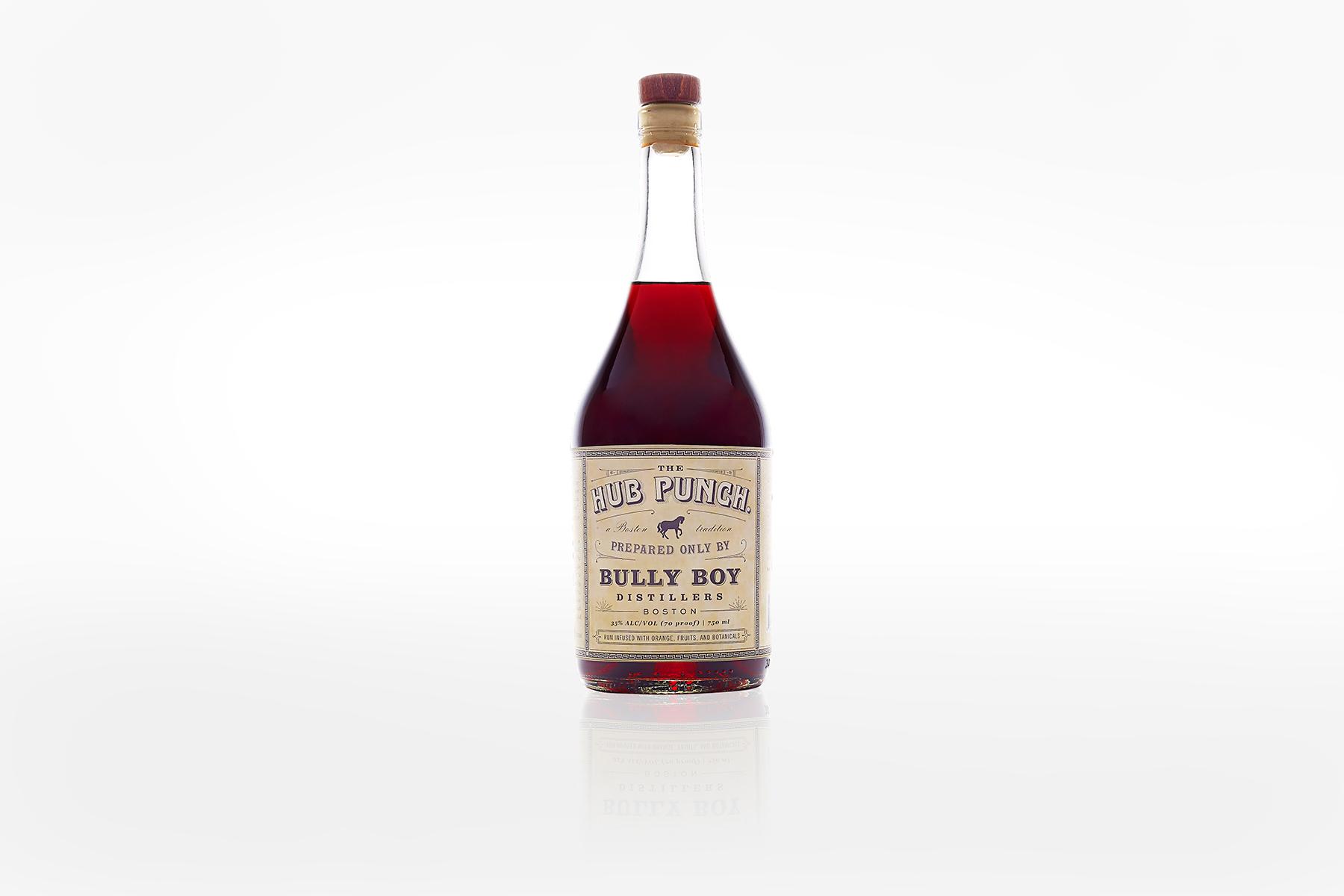 Flavored Rum Drinkhacker