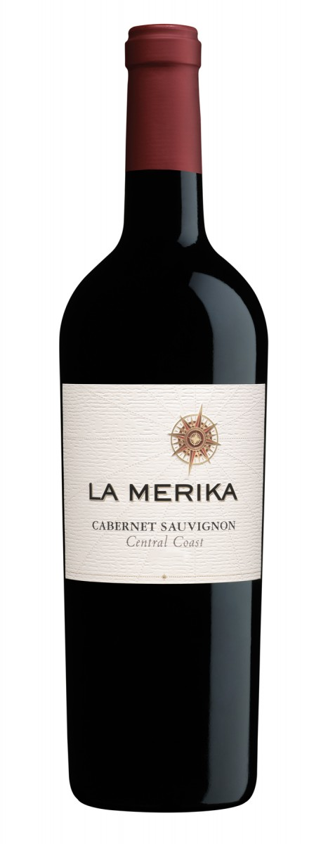 La Merika Cab bottle 001