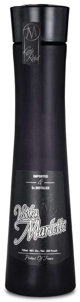vodka mariette
