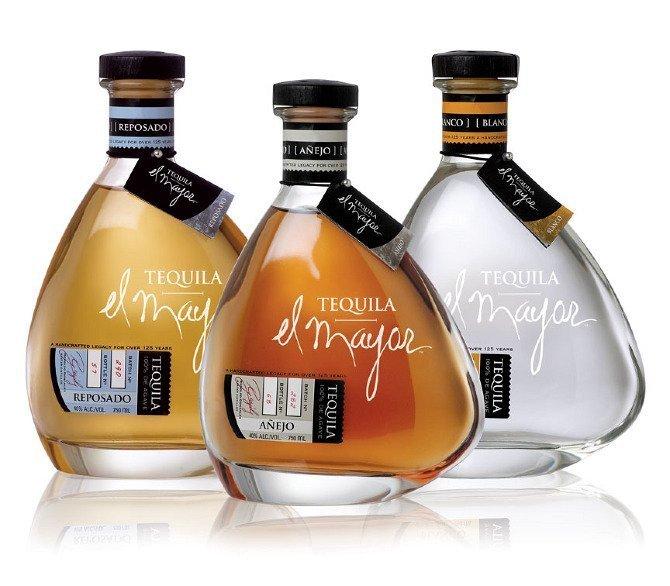 El Mayor Tequila Anejo