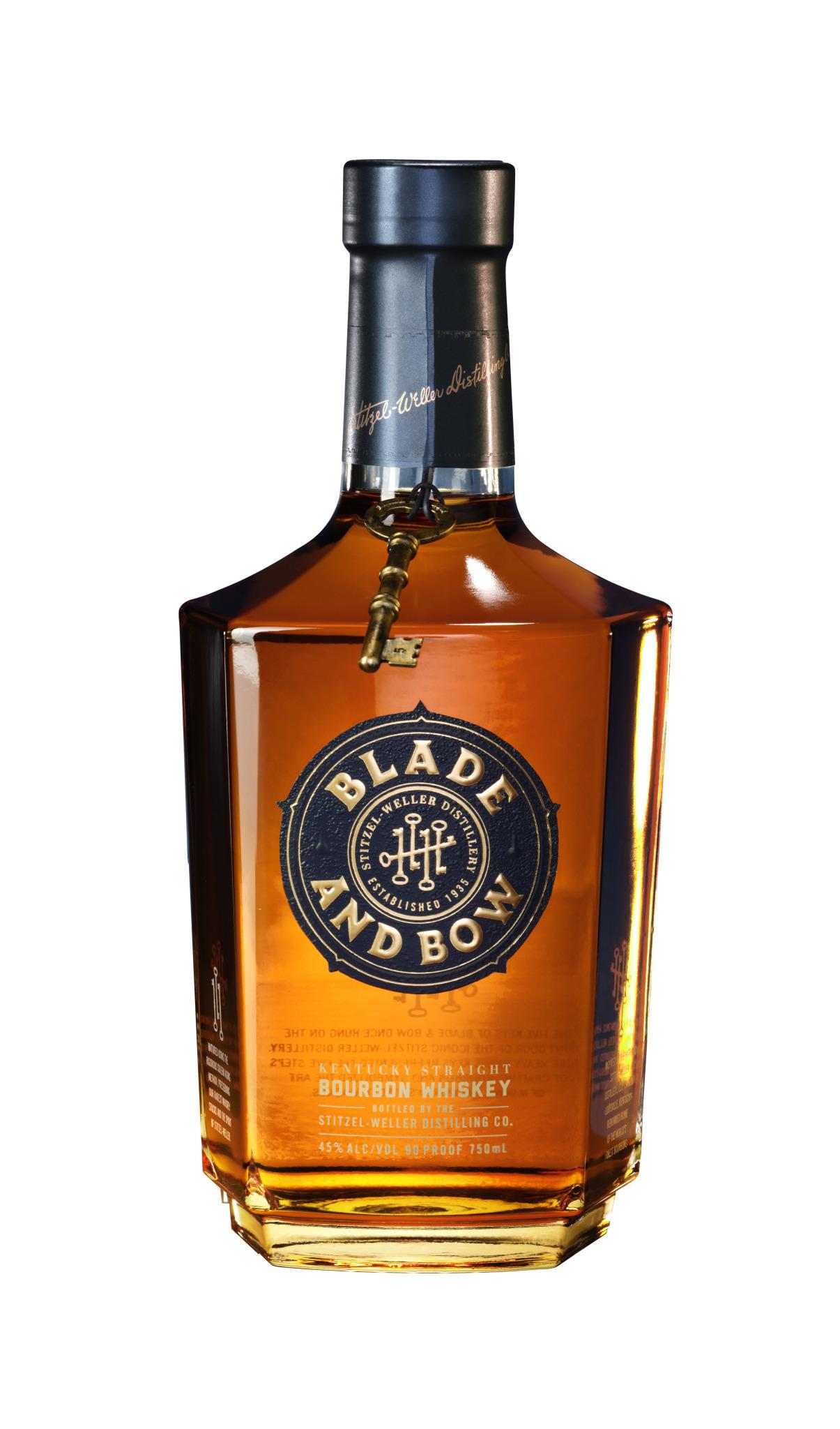 Blade and Bow Kentucky Straight Bourbon