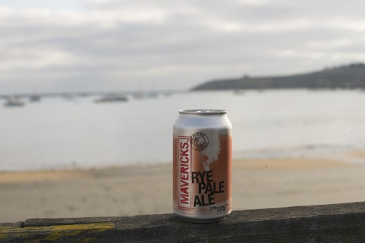 mavericks rye pale ale