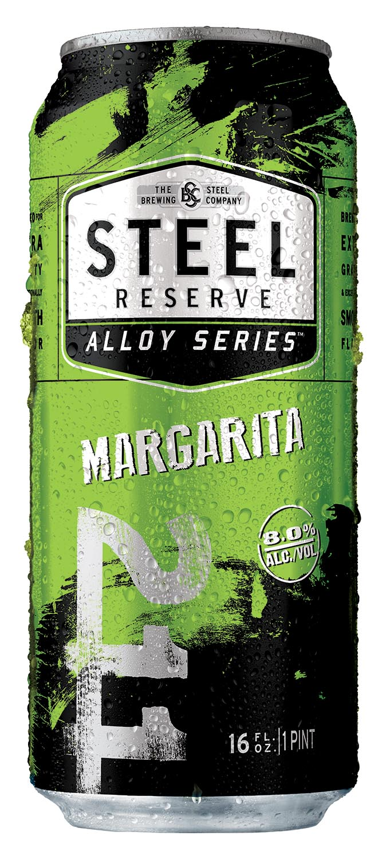 Steel Reserve Alloy Series Margarita