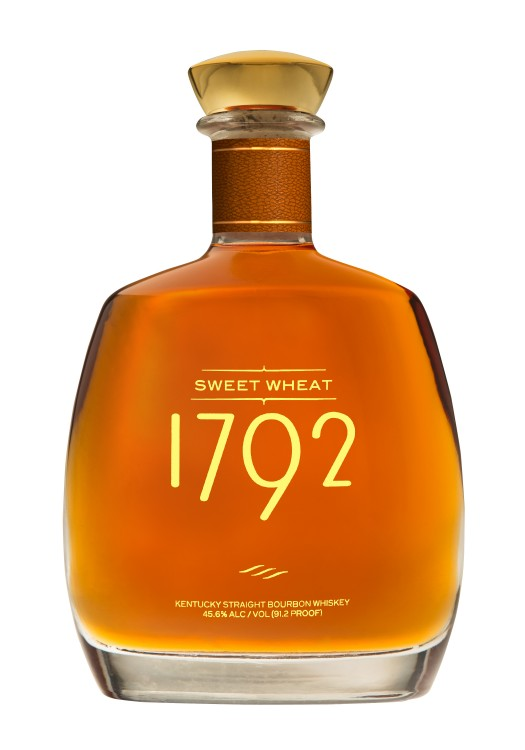 1792 Sweet Wheat Bottle