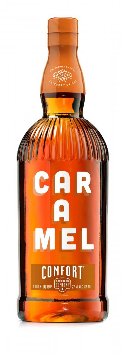 Southern Comfort - Caramel Comfort Hi Res