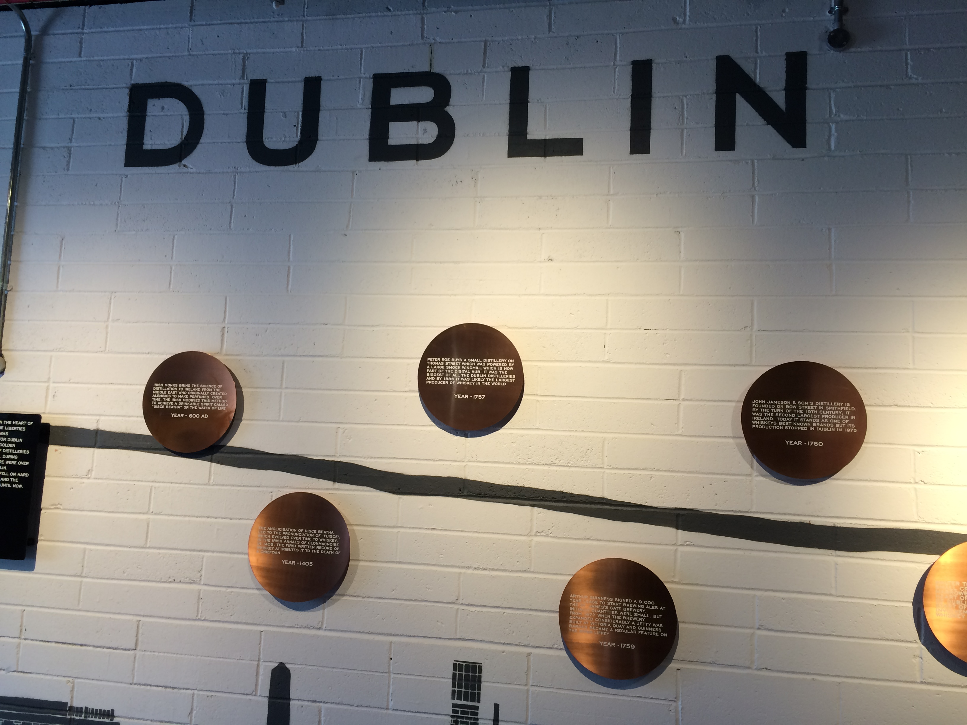 Drinking in dublin guinness storehouse and teeling whiskey dont miss the first part of this travelogue scotland biocorpaavc Images