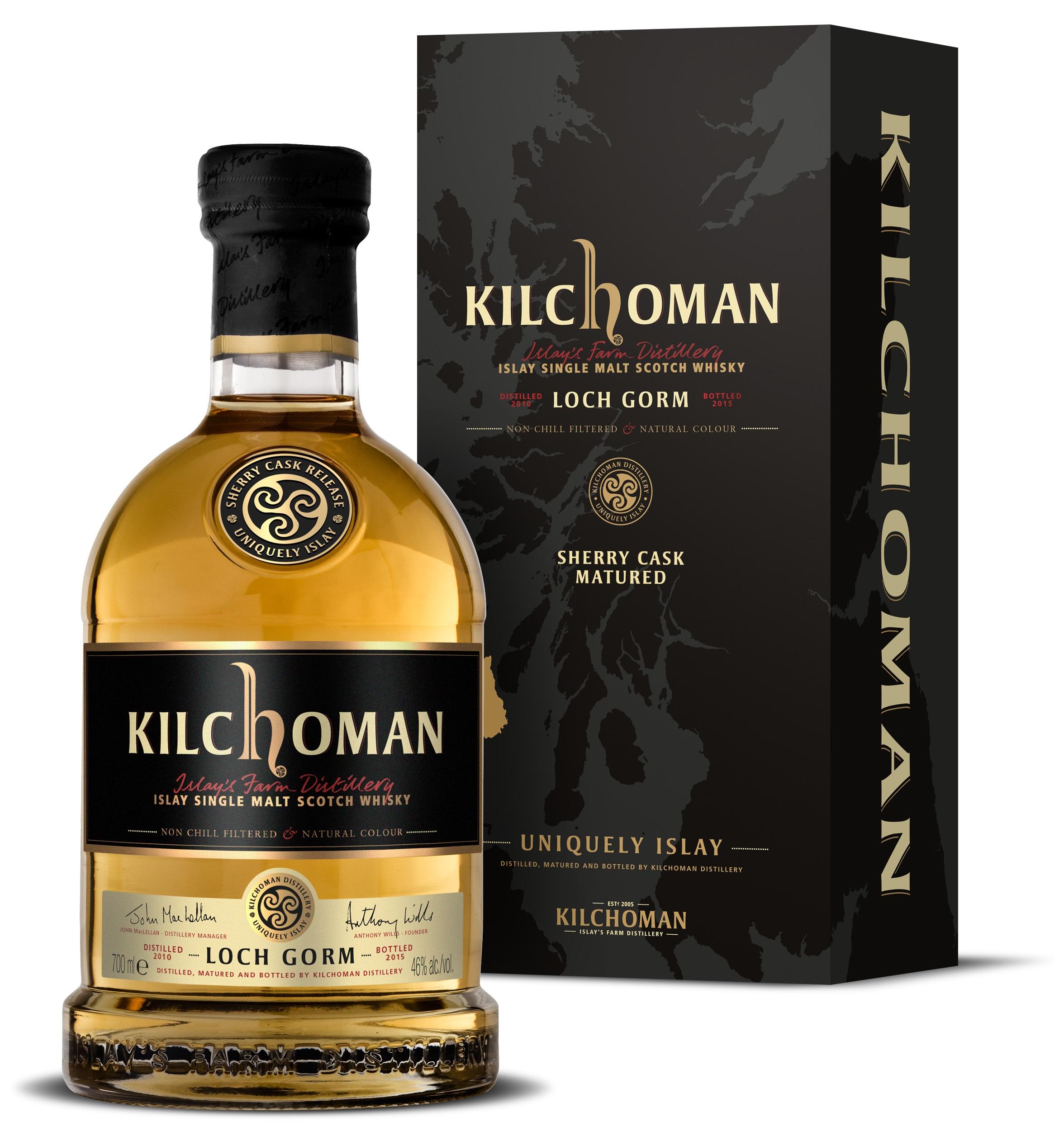 Image result for kilchoman loch gorm 2018