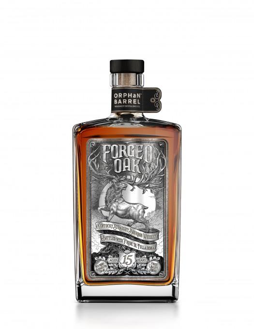 Orphan Barrel_Forged Oak Bottle Shot