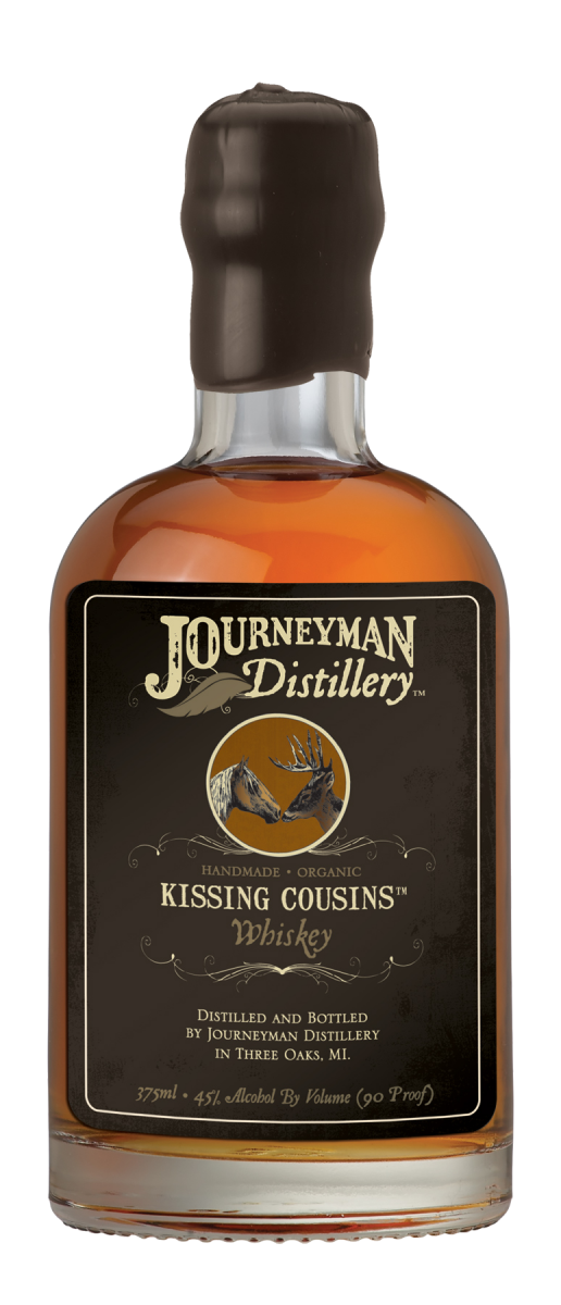 journeyman kissing cousins