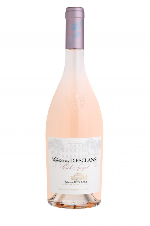 Chateau d'Esclans Rock Angel
