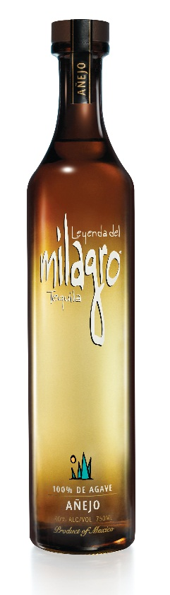 Milagro Core AnejoBottle