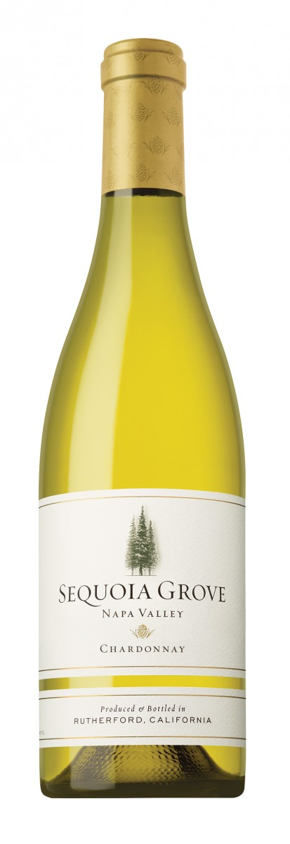 Sequoia Grove NV Chardonnay