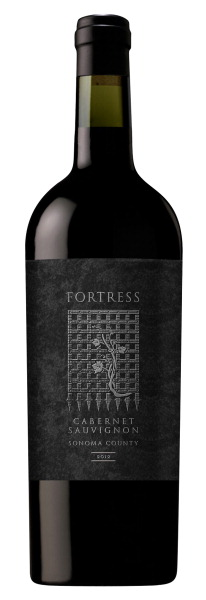 Fortress Bottle