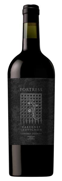 Review 2013 Fortress Cabernet Sauvignon Sonoma County