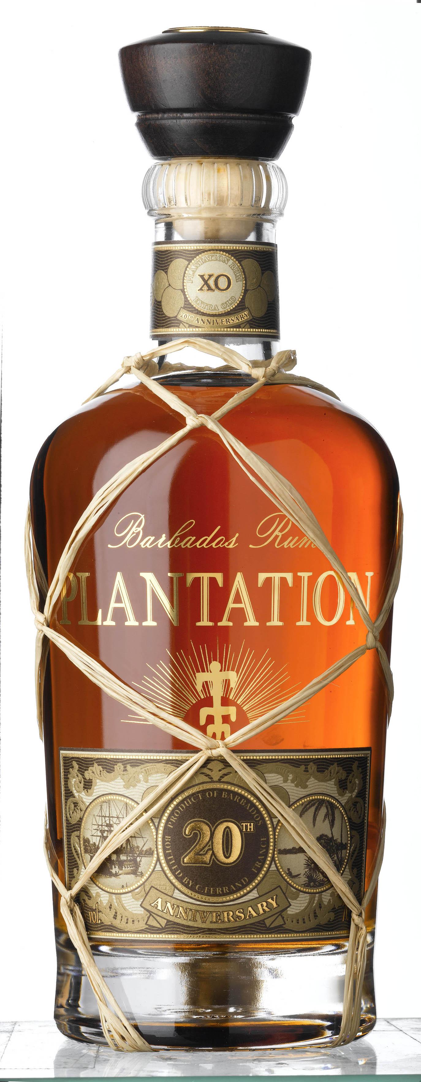 Plantation Rum Extra Old 20th Anniversary (2015)