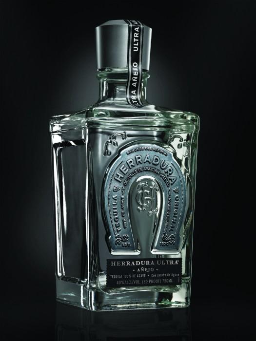 Review Tequila Herradura Ultra Anejo Drinkhacker