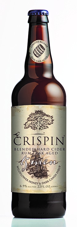 Crispin 15 Men Bottle