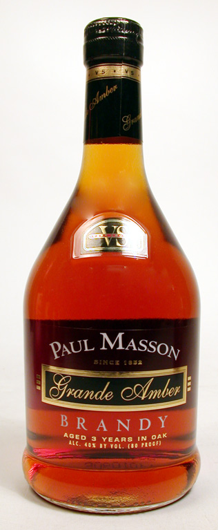 Paul-Masson-VS-Brandy