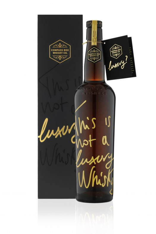 This is not a luxury Whisky_pack shot