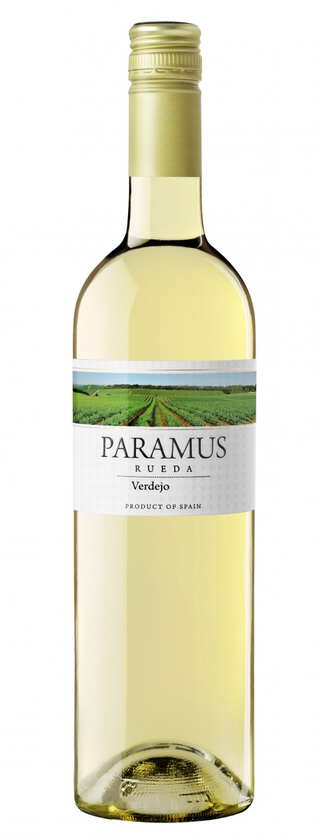 Paramus Verdejo Bottle