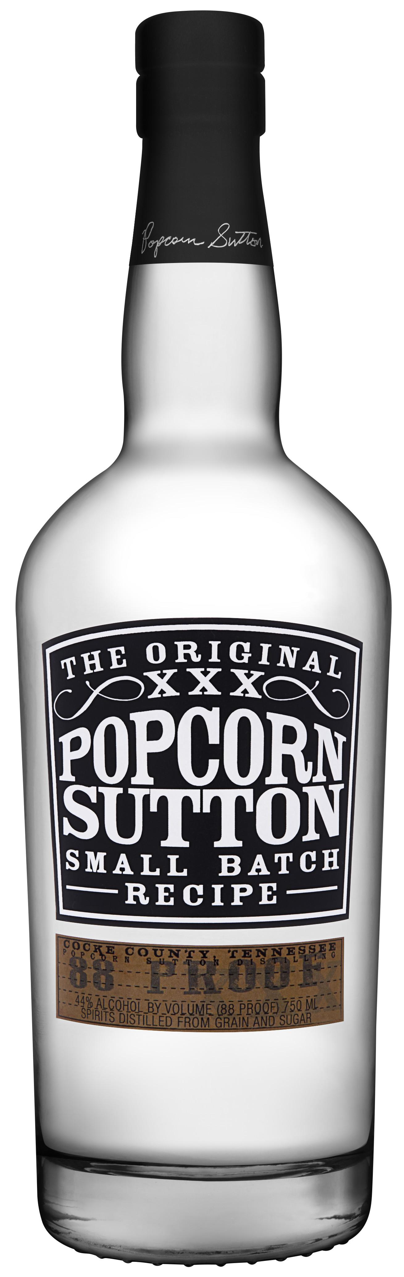 Review: Popcorn Sutton Small Batch Recipe Moonshine – Drinkhacker