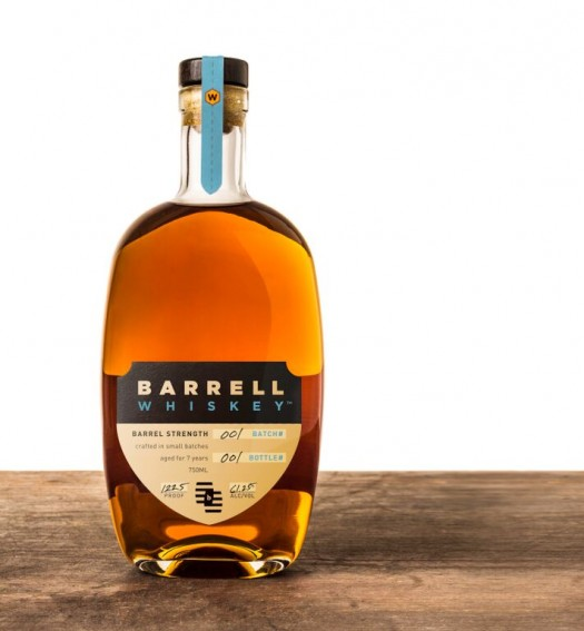barrell whiskey
