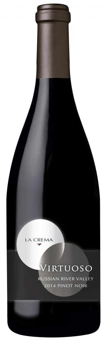 La Crema 2014 Virtuoso Pinot Noir