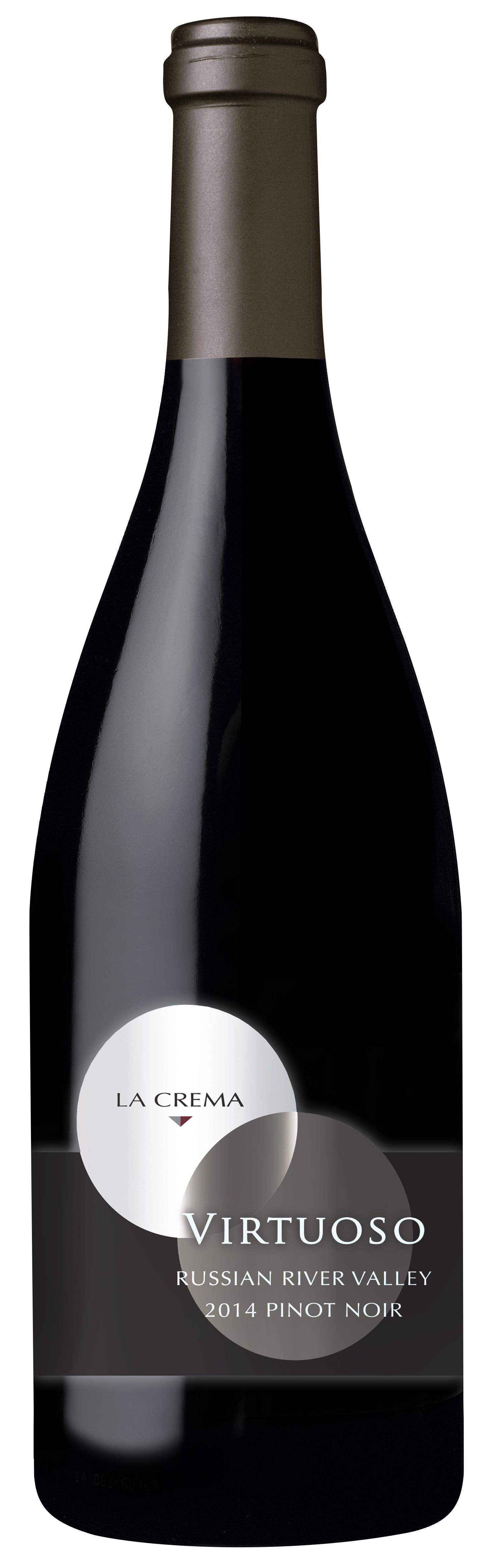 2014 La Crema Virtuoso Pinot Noir Russian River Valley