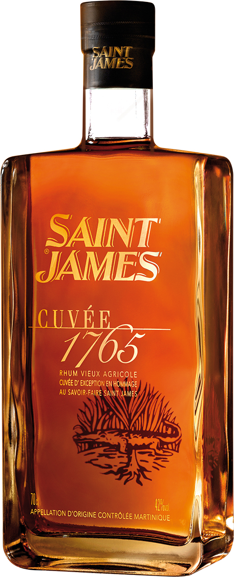 SAINT JAMES - Cuvée 1765